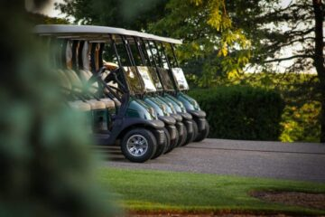 Do Golf Cart Batteries Need To Be Vented?
