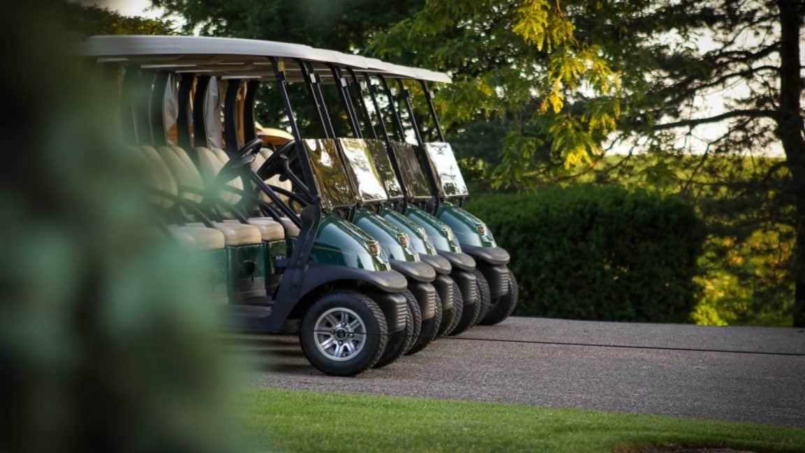 Do Golf Carts Have Alternators?