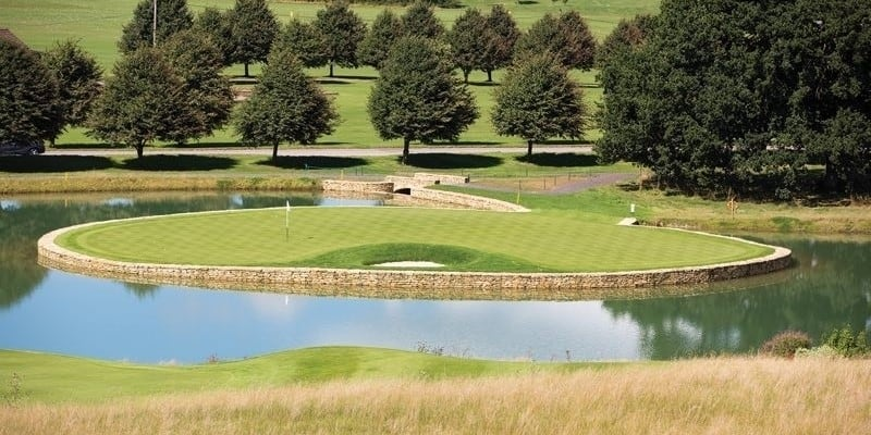 Fore King Golf Tour at Cumberwell Park