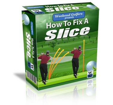 How To Fix A Slice Coaching Course at Fore King Golf
