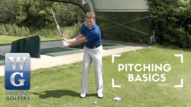 How To Play The Pitch Shot