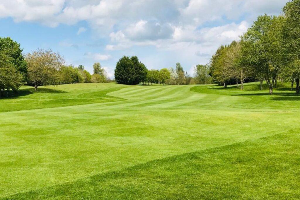 Wychwood Golf Course