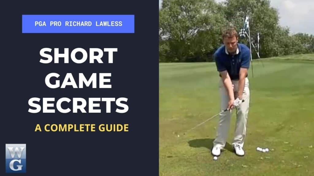 Short Game Secrets Coaching by Fore King Golf