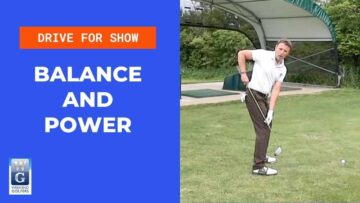 The Balance And Power Set Up