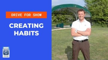 Creating Good Habits In Your Golf Game