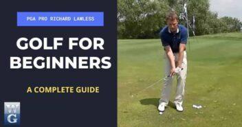 Golf Coaching For Beginners