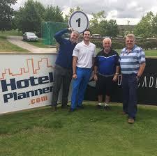 Euro Pro Tour Pro Am at Wychwood Golf Club