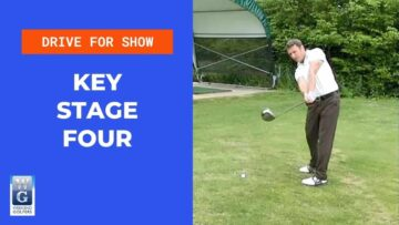 Key Stage Four Of The Golf Swing