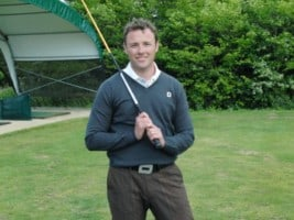Richard Lawless PGA Professional Golf Coach