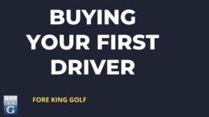 The Best Driver For A Beginner Golfer