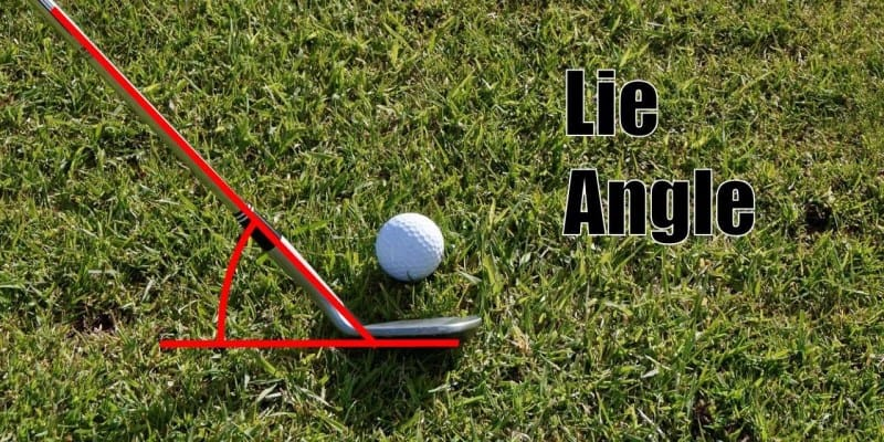 golf club lie angle