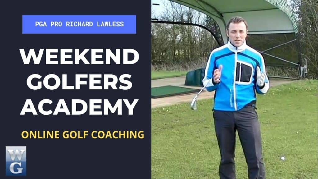 Golf Coaching By Fore King Golf