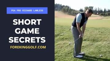 Short Game Secrets