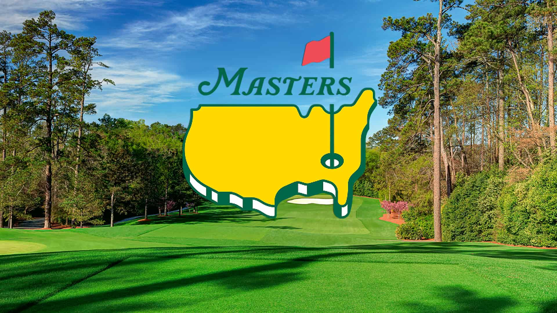Masters Champions List (1934 to present)