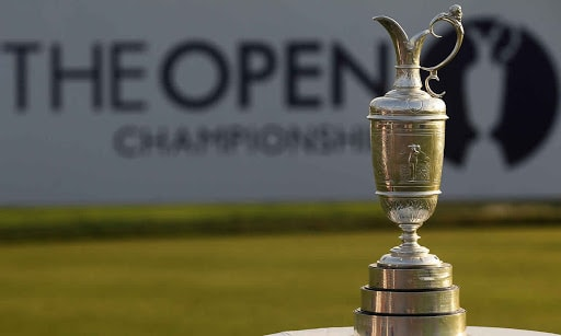 The Open Championship Winners (1860 To Present Day)