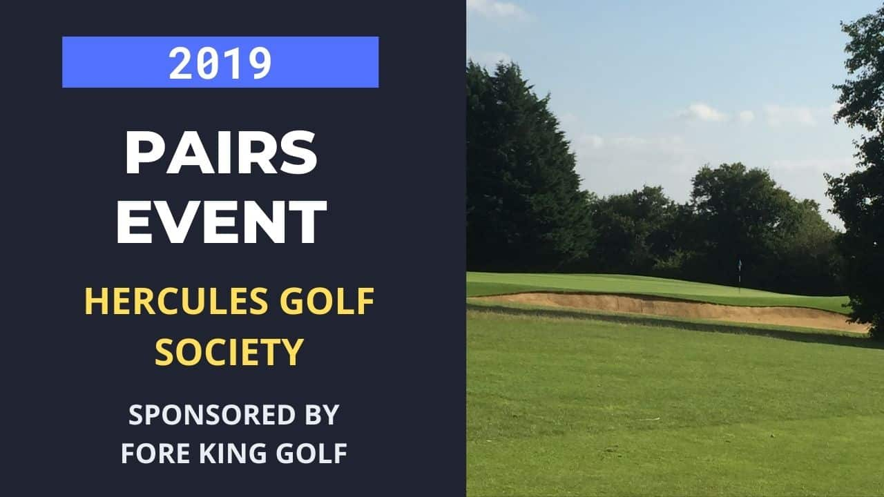 Hercules Pairs Competition 2019