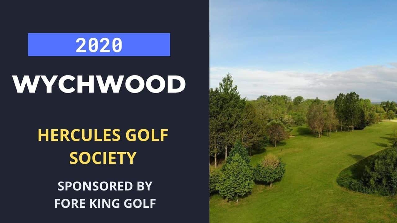 Hercules Wychwood Results 2020